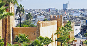 4D Marokko