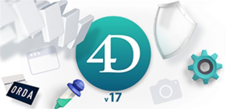Neu in 4D v17