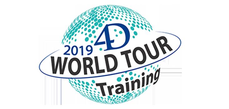 4D Training 2019 - Jetzt anmelden!
