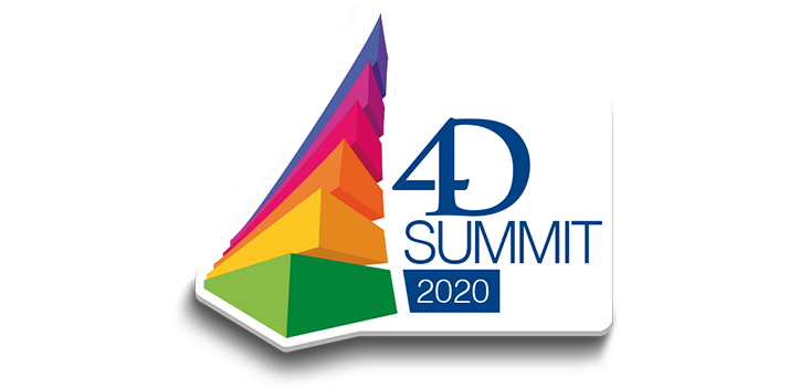 4D Summit Digital Experience